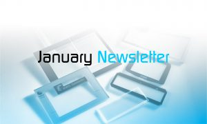 SEE OUR JANUARY NEWSLETTER NOW!