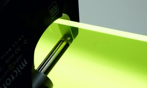 Solaris™ Precision Cast Acrylic – Enhancing Your Future