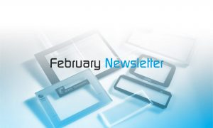 SEE OUR FEBRUARY NEWSLETTER NOW!